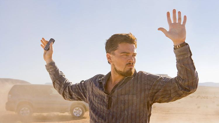 Body Of Lies Dicaprio