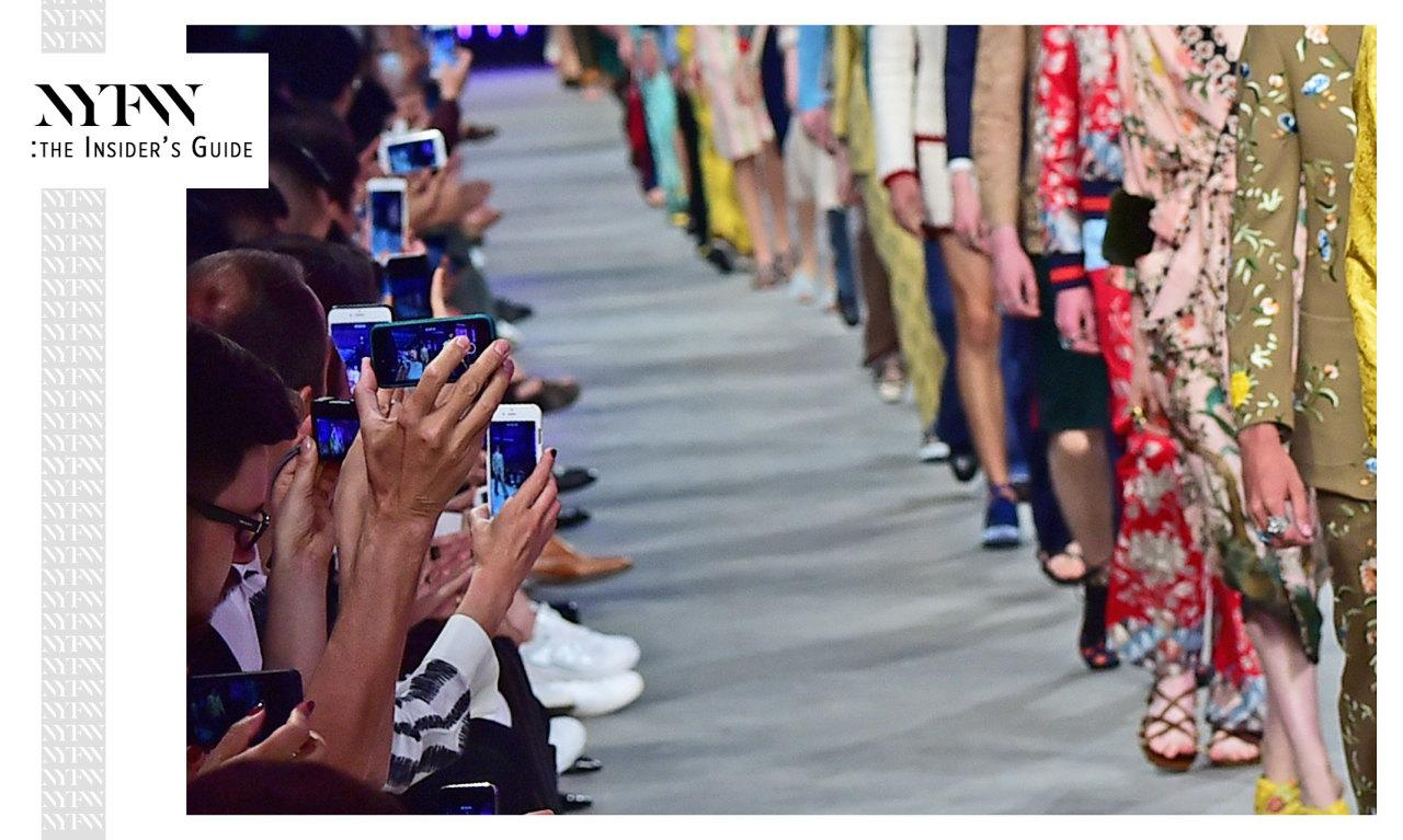 8 Insider Talking Points For This New York Fashion Week