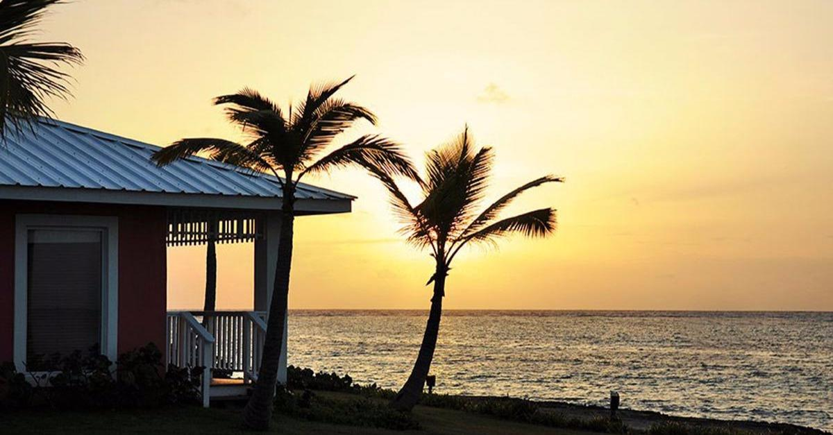 All Inclusive Resort: Club Med Punta Cana