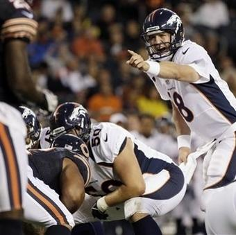 Manning makes cameo, Broncos beat Bears 31-3 The Associated Press Getty Images Getty Images Getty Images Getty Images Getty Images Getty Images Getty Images Getty Images Getty Images Getty Images Getty Images Getty Images