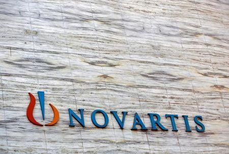 Novartis says 82 percent of leukemia patients in remission after CAR-T