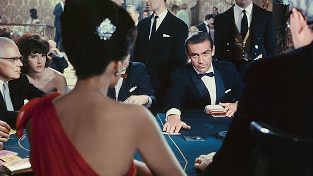 The Real Story Behind Bond, James Bond