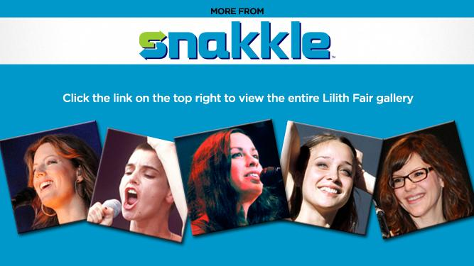 lilith fair gallery
