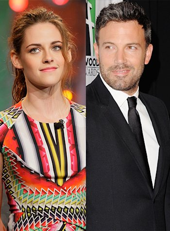 Kristen Stewart, Ben Affleck to Co-Star in Sexy Romantic Comedy Focus