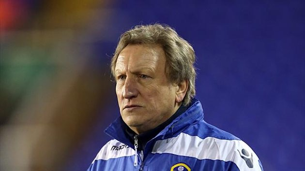 Neil Warnock did not enjoy his Premier League experience with QPR