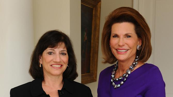 Komen breast cancer charity names new CEO
