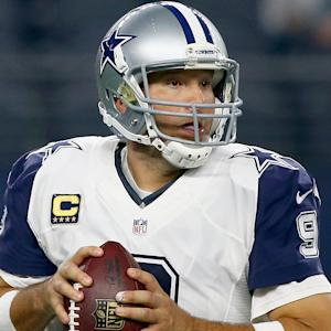 Tony Romo: Areas where Cowboys need improvement