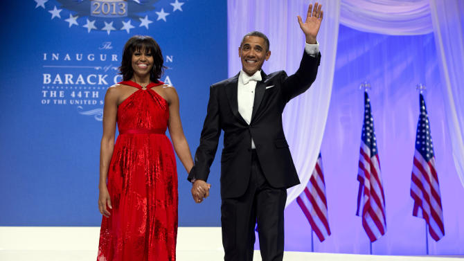 THE RESET: Obama now must move on 2nd-term agenda