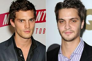 'True Blood's' Luke Grimes to Play Christian Grey's Brother in 'Fifty Shades of Grey'