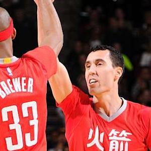 Assist of the Night - Pablo Prigioni