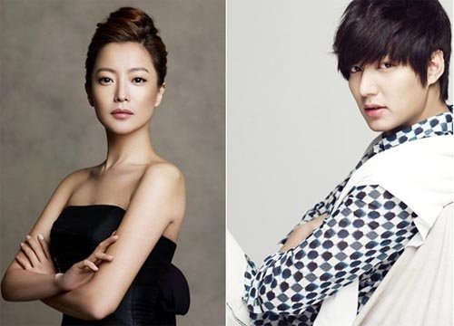 Lee Min Ho and Kim Hee Suns Faith Announces Premiere Date