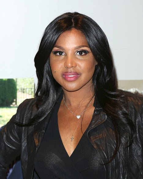 Toni Braxton Retires From …