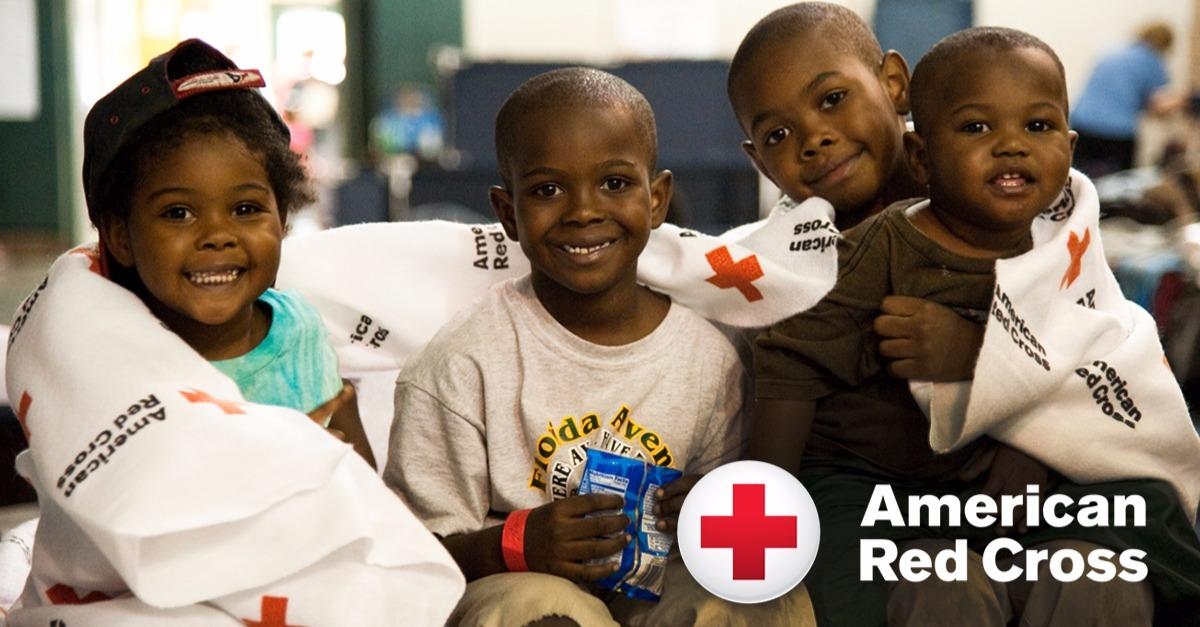 Donate to save lives this Holiday Season!