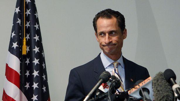 Anthony Weiner Is Beating the Tabloids at Their Own Game on His New Selfies