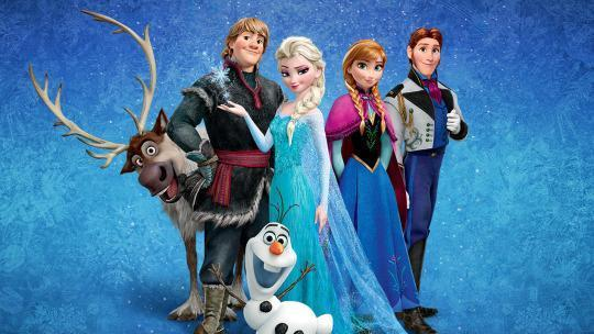 Disney Loses Second Attempt to Beat 'Frozen' Lawsuit