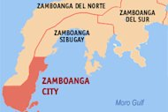 Zambo businessmen alarmed by series of crimes