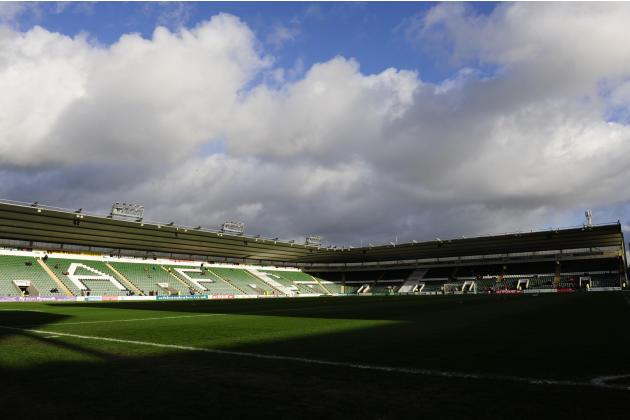 Plymouth are on the search for a director of football