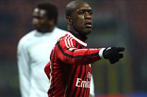 Ballack's negotiations with Montreal Impact have stalled as club targets Clarence Seedorf