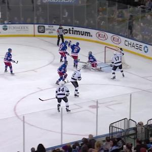Gaborik's 12th goal of the season