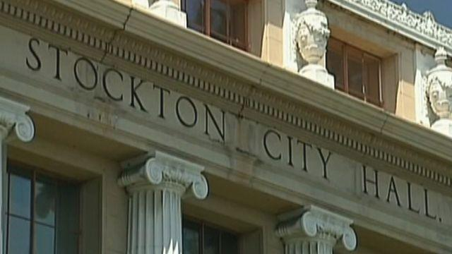 How Stockton, Calif. became nation's foreclosure capital