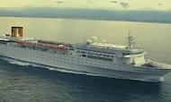 Change Of Course For Stricken Costa Cruise Ship