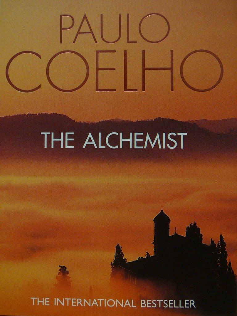 The Weinstein Co. Puts 'The Alchemist' In Turnaround