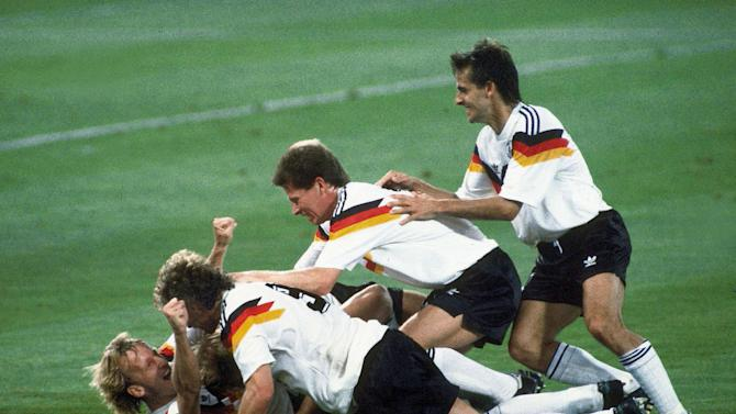 ON THIS DAY: West Germany beats France in 1982