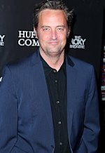 Matthew Perry | Photo Credits: Joe Scarnici/WireImage.com