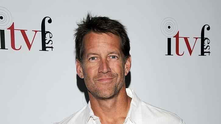 James Denton ITV Fest Opng Night