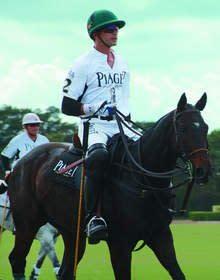 International Polo Club Palm Beach Announces PIAGET as Title Sponsor of the 2013 USPA Gold Cup