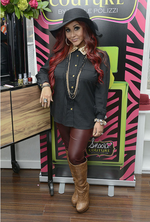 Snooki