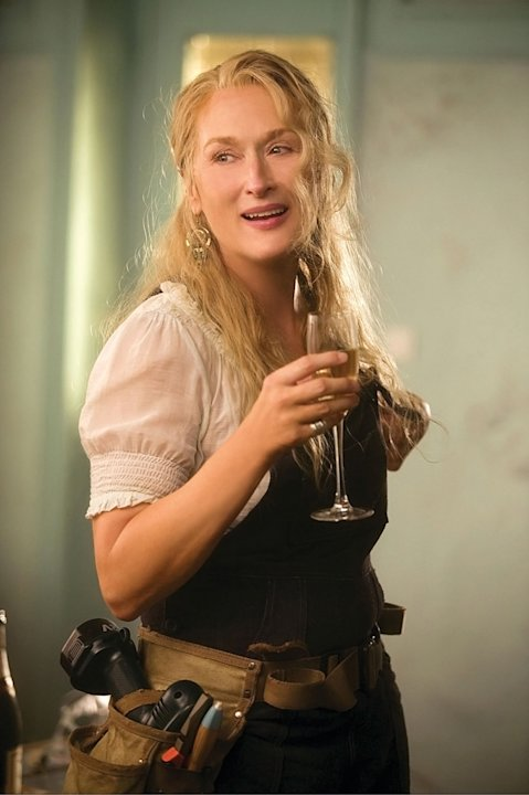 Meryl Streep - Mamma Mia!