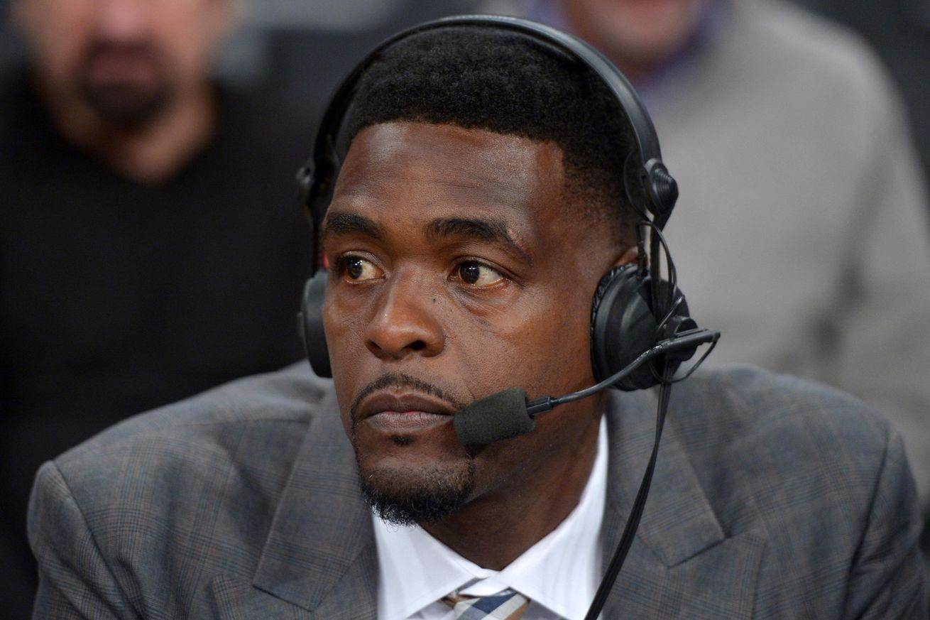 Chris Webber gets snubbed by the Hall of Fame again