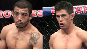 Jose Aldo vs. Ricardo Lamas and Dominick Cruz vs. Renan Barão Top UFC 169 Fight Card