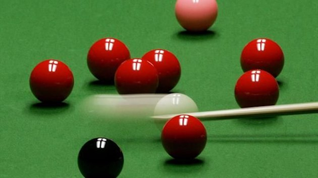 Snooker generic (Reuters)