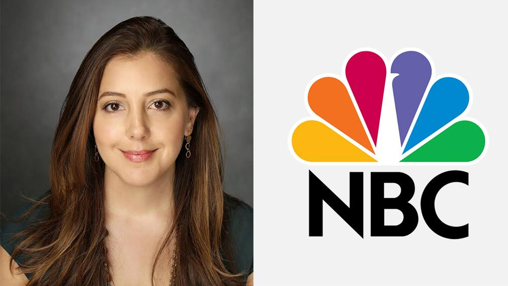 NBC Taps Lionsgate's Cara Dellaverson as SVP of Drama Development