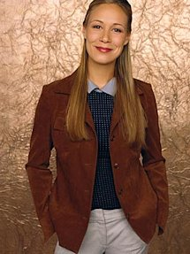 Photo of Liza Weil