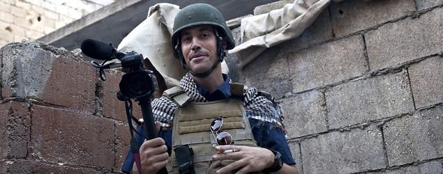 James Foley's parents: Next 'Jihadi John' is on way