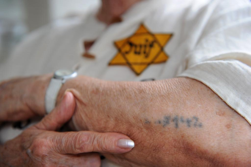 Many Holocaust survivors live in poverty: US diplomat