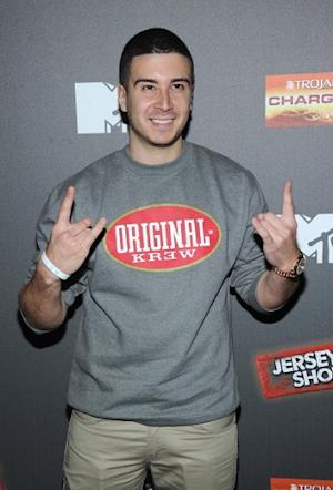 'Jersey Shore' Star Vinny Guadagnino Lands His Own Talk Show