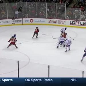 Edmonton Oilers at Minnesota Wild - 02/24/2015