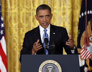 Obama: 'We are not a deadbeat nation'