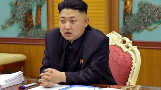 North Korea leader hails 'miracle' missile test
