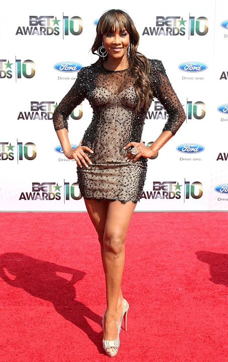 Fox VivicaA BET Awards