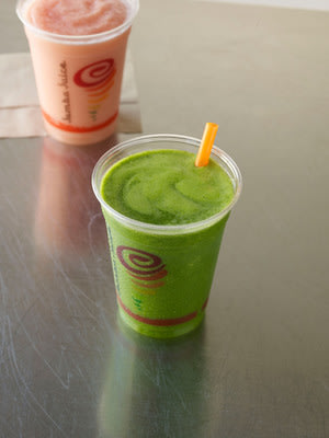 Jamba Juice is supporting healthy habits with the introduction of its Kale Orange Power™ Fresh Juice Blend made with fresh orange juice, and blended...