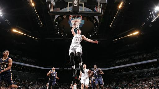 Plumlee, reserves carry Nets past Pelicans