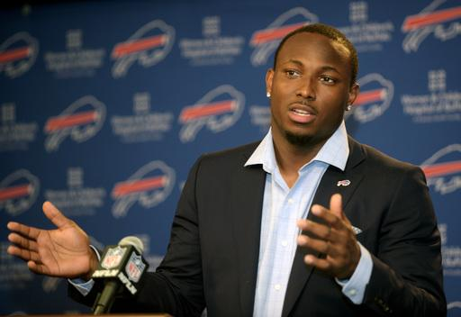 Ryan won't 'muzzle' Bills after McCoy questions Chip Kelly
