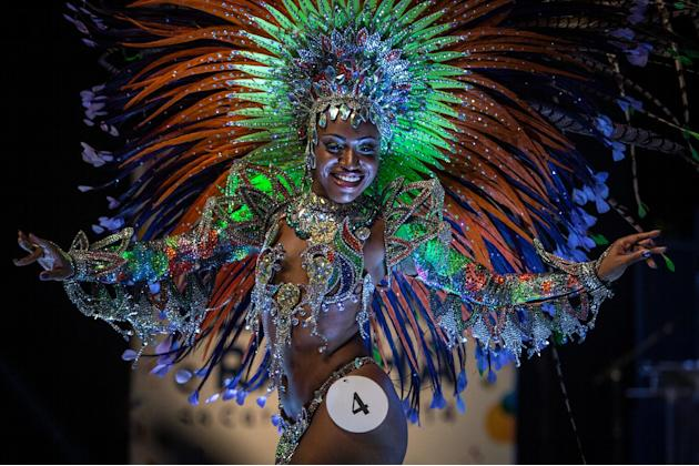 Rio carnival: facts for the serious samba student