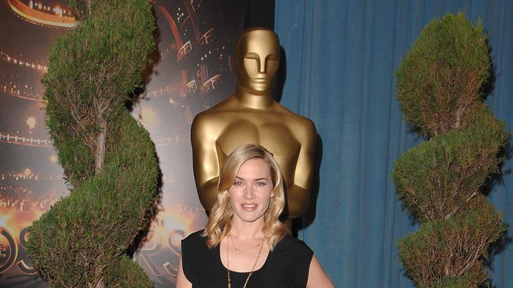 2009 Oscar Nominees Luncheon Kate Winslet