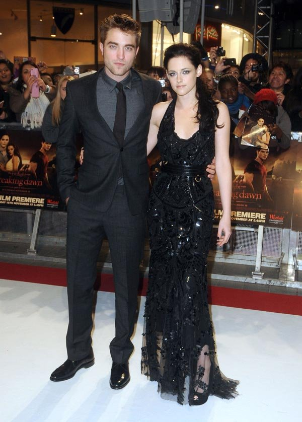 Robert Pattinson: Forgive Kristen Stewart & Take Her Back